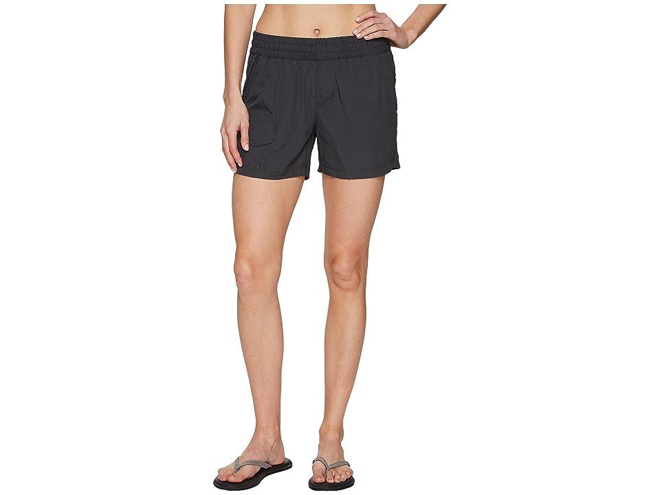 Columbia Silver Ridge Pull On Shorts (Shark) Women