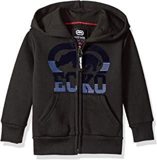 Marc Ecko Baby Boys' Toddler Classic Hoodie