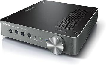 Yamaha WXA-50 - Amplificador, Color Gris Oscuro
