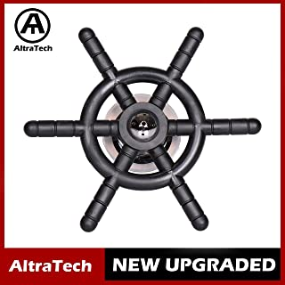 AltraTech Glass Rinser Stainless Steel Disk Replacement Parts