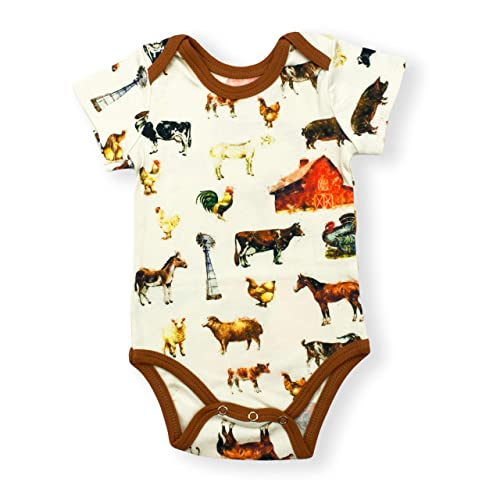132e41ba4 Farm Clothes for Toddler  Amazon.com