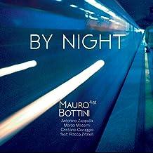By Night (feat. Antonino Zappulla, Marco Massimi, Cristiano Coraggio, Rocco Zifarelli)