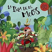 La isla de los mocos (Español El pequeño pirata Serafín)