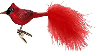 inge glas bird ornaments