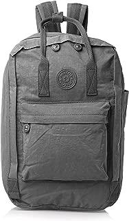 Mindesa Fashion Backpack for Women - Grey