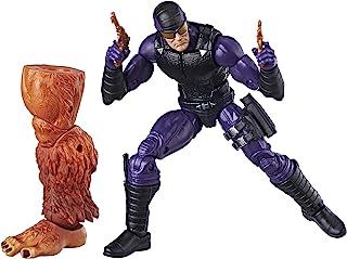 Marvel Figura de Acción Paladin, Deadpool Legends, 6 Pulgad