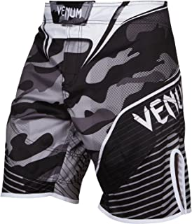 Venum Men's Camo Hero Fight Shorts