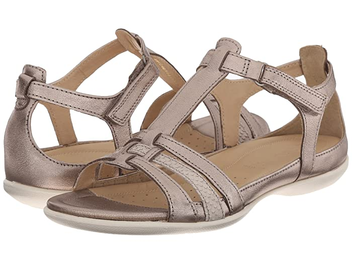78add787 Flash T-Strap Sandal