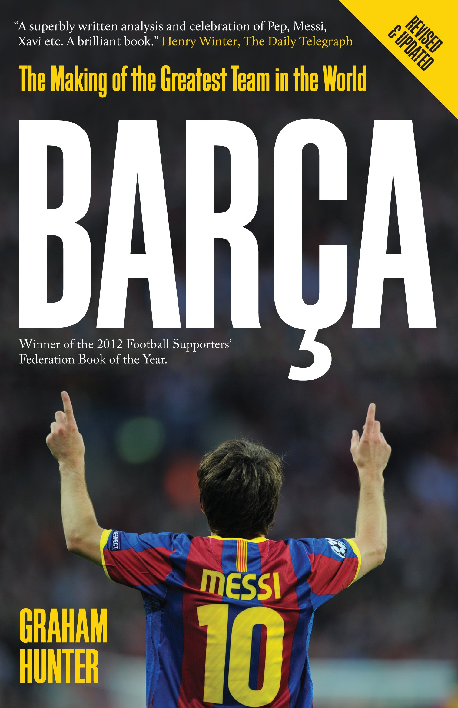 Image OfBarca: The Making Of The Greatest Team In The World (Enhanced Edition) (English Edition)