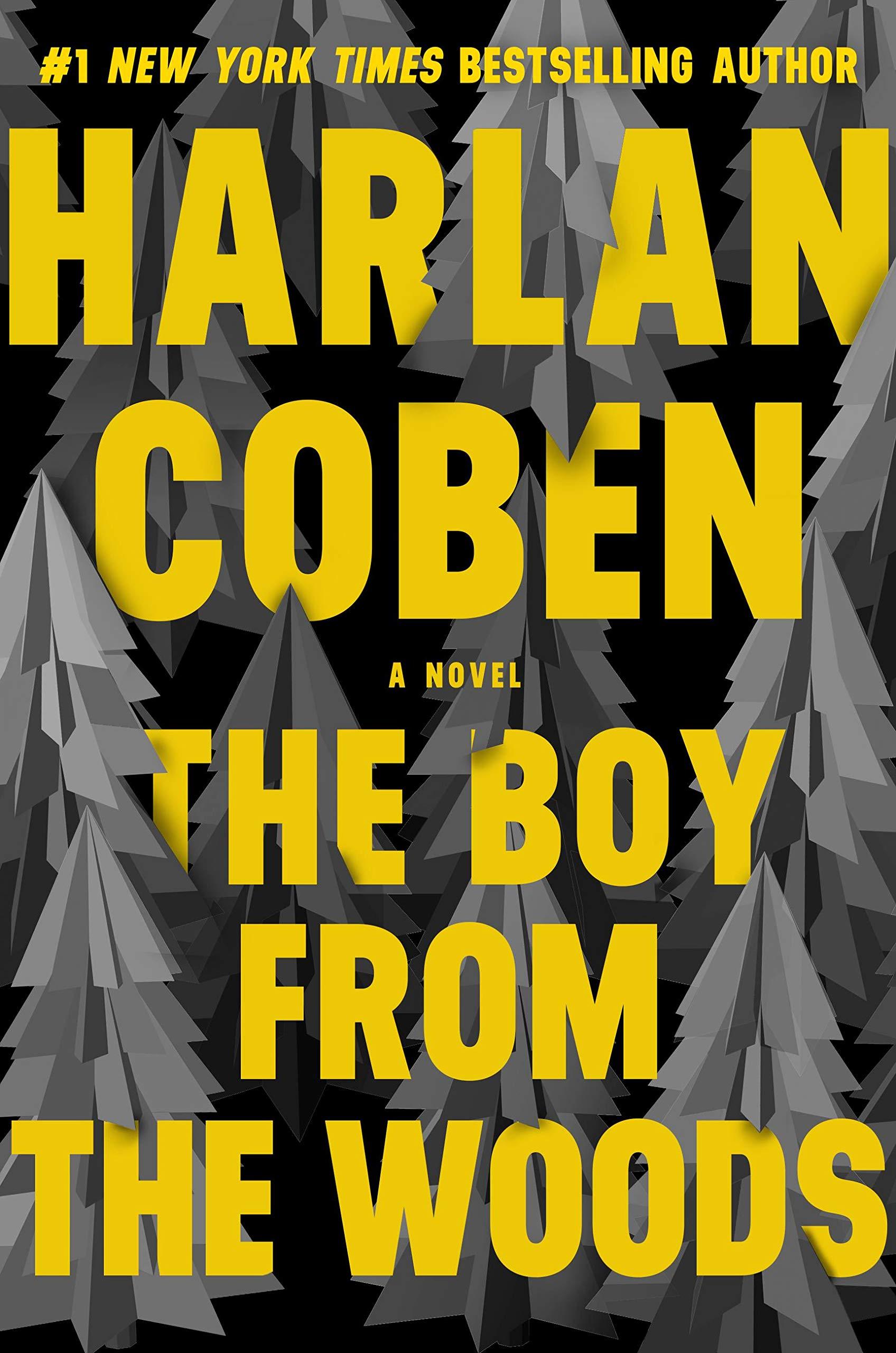 Boy Woods Harlan Coben ebook