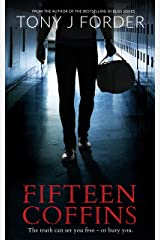 Fifteen Coffins Kindle Edition