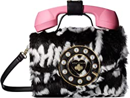 Hello??? Phone Crossbody