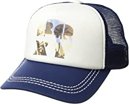 Roxy - Truckin Trucker Hat