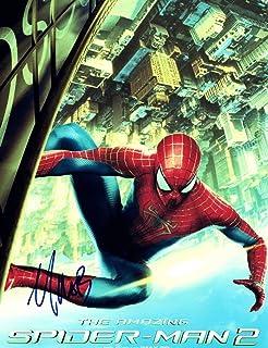 915a674f3affa Amazon.com: Spiderman - Photographs / Entertainment: Collectibles ...