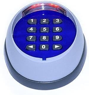 ALEKO LM171 Wireless Keypad for ALEKO AC1400 AR1400 AC2000 AR2000 Sliding Openers