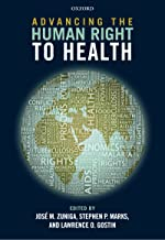 Advancing the Human Right to Health (English Edition)