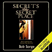 secrets of the secret place audio