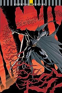 BATMAN THE BLACK GLOVE SAGA DC ESSENTIAL ED (Batman & Son)