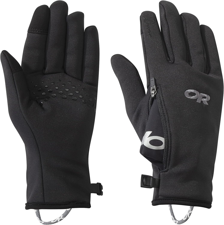 Outdoor Research Women's Versaliner Sensor Gloves - Touchscreen Compatible, Water-Resistant Winter Gloves