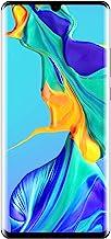Huawei P30 Pro Dual/Hybrid-SIM 128GB VOG-L29 (GSM Only, No CDMA) Factory Unlocked 4G/LTE Smartphone - International Versio...