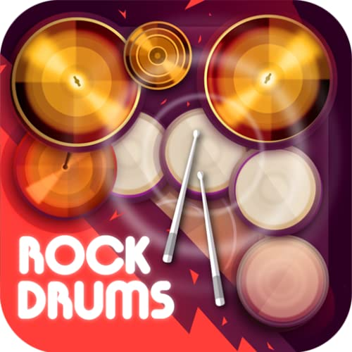 Rock Drums