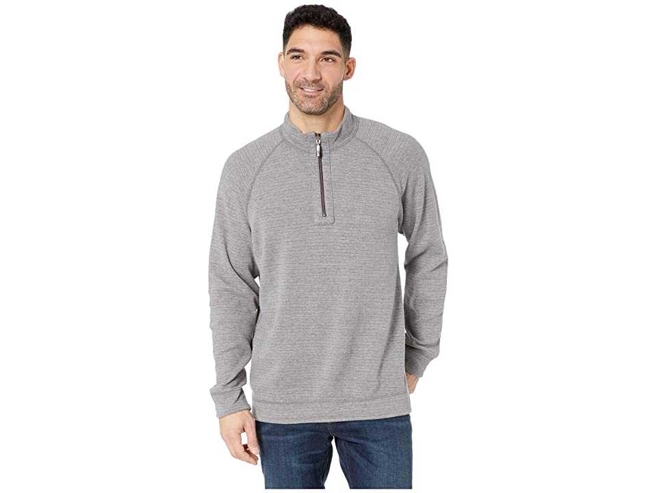 Tommy Bahama - Tommy Bahama On the Double 1/2 Zip