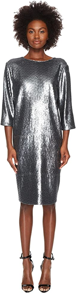 ESCADA Sport - Dequina Sequin Dress