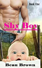 Shy Boy: Mpreg Romance (Red Sky, Texas Series Book 1)