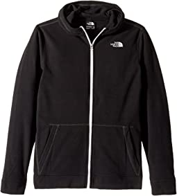 Glacier Full Zip Hoodie (Little Kids/Big Kids)