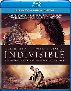 Indivisible Blu-ray + DVD + Digital
