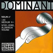 Dr Thomastik Violin Strings (130)