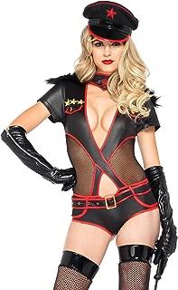 Women's Women's Sexy Rear Admiral Costume
