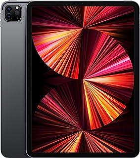 2021 Apple iPadPro (de 11Pulgadas, con Wi-Fi, 256GB) - Gris Espacial (3.ªgeneración)