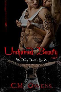 Unchained Beauty (Deadly Beauties Live On Book 5)