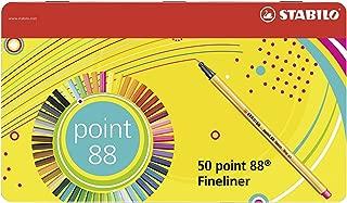 Best stabilo point 68 mini Reviews