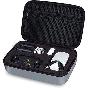 TOMAT Mavic Mini Carrying Case, Portable Travel Bag for DJI Mavic Mini Drone