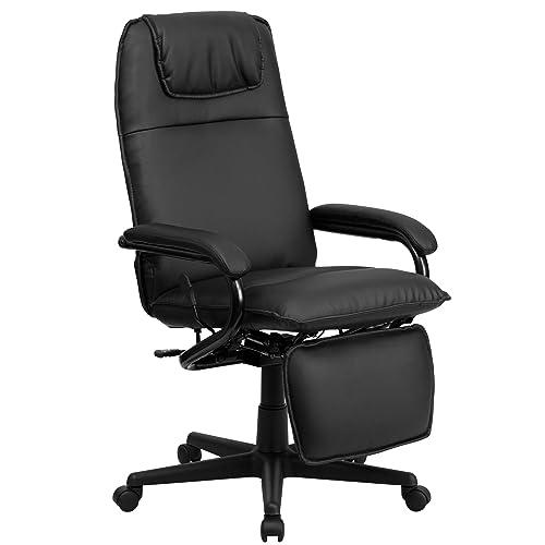 Reclining Swivel Chair: