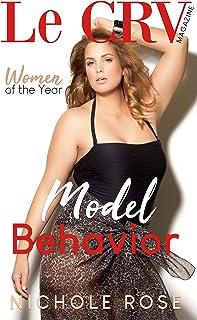 Model Behavior: A Curvy Girl Instalove Romance