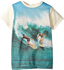 Surfin Safari T-Shirt (Toddler/Little Kids/Big Kids)