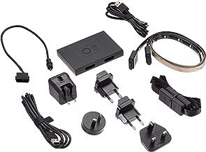 Razer RGB Chroma Hardware Development Kit - Individually Controllable Modular RGB LED Light Strip System - 16.8 Million Customizable Color Options
