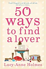 50 Ways to Find a Lover Kindle Edition