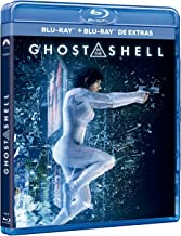 Ghost in the Shell (BD + BD Extras) [Blu-ray]