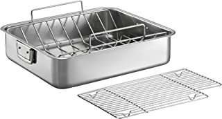 Best tramontina small roasting pan Reviews