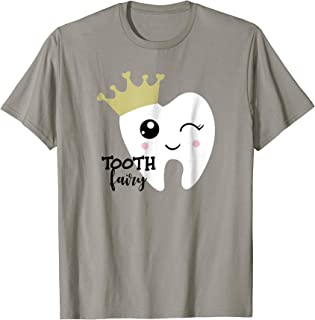 Tooth Fairy Funny T-Shirt