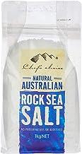 Chef's Choice Natural Australian Rock Sea Salt 1 kg