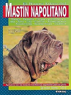 Mastin Napolitano (El Mastín Napolitano