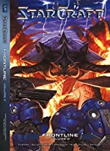StarCraft: Frontline Vol. 2: Blizzard Legends (Blizzard Manga)