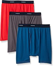 Best hanes performance cool boxers Reviews