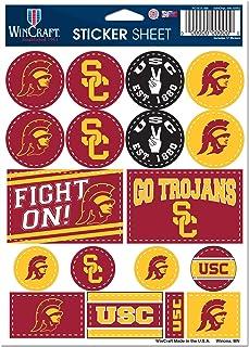 WinCraft NCAA USC Trojans University Southern California 5