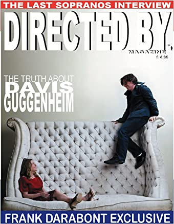 DIRECTED BY MAGAZINE (Directed By: The Cinema Quarterly)